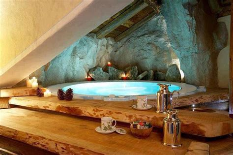 awesome bathroom designs 25 bathroom fireplaces that any bath a 39 39 therapy