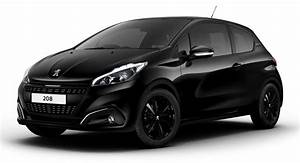208 Style 2017 : peugeot 208 black edition adds more style starts from 14 595 in uk carscoops ~ Medecine-chirurgie-esthetiques.com Avis de Voitures