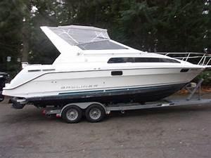 Bayliner 2855 Ciera Boats For Sale