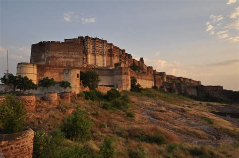 Wallpaper Of Mehrangarh Fort by Royal Rajasthan On Wheels Jodhpur Tours Insight India