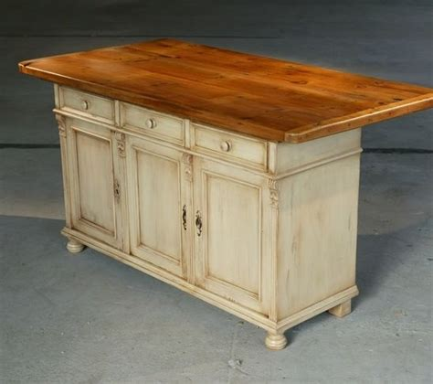 reclaimed kitchen islands reclaimed wood kitchen island for the home pinterest