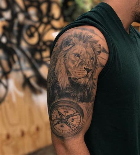 lion tattoo designs body pics image ideas  fabulous