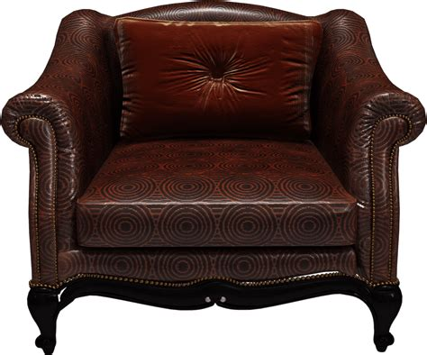 Download Brown Armchair Png Image Hq Png Image