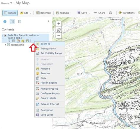 Pa Fish And Boat Commission Interactive Map by Pennsylvania Spatial Data Access