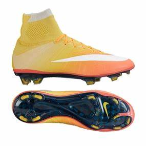 Women s Mercurial SuperFly IV FG Soccer Cleats Bright