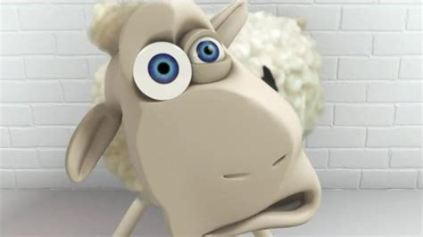 tv commercial counting sheep  cross