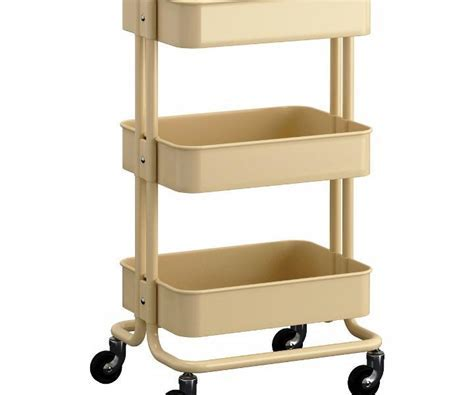 Raskog Utility Cart ? House Of Eden : Useful and