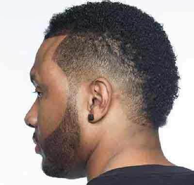 black mohawk hairstyles for men handsome haircuts