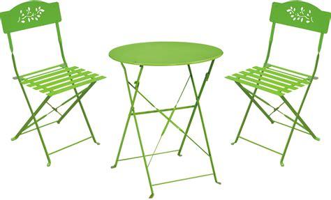 table chaises de jardin mobilier de jardin chaises
