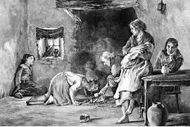 Famine Pictures
