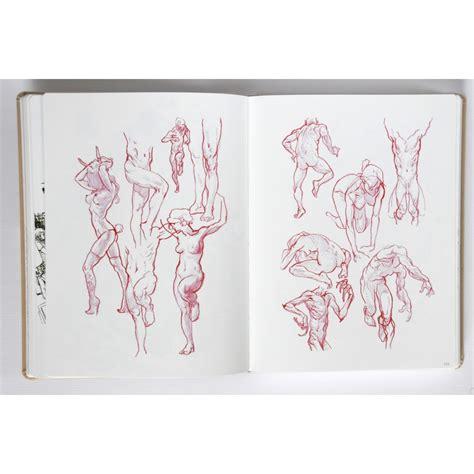 Kim Jung Gi Omphalos Sketchbook 2015 Liber Distri