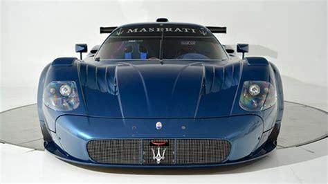 Maserati For Sale In Florida by Maserati Mc12 Versione Corse For Sale In Florida With 3