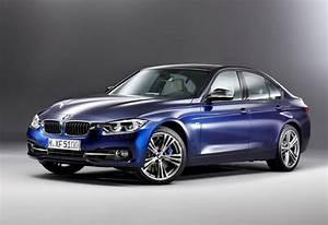 Prix Bmw Serie 3 : bmw s rie 3 berline 316d 85 kw 2017 prix moniteur automobile ~ Gottalentnigeria.com Avis de Voitures