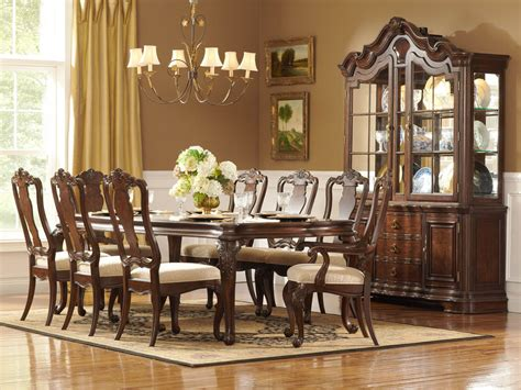 Dining Room Sets Small Traditional Dining Room