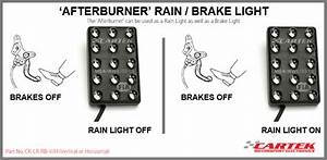Fia Rain Lights