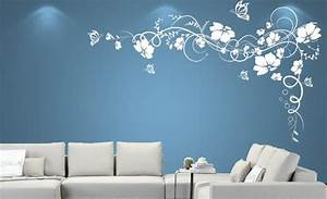 Wall paints designs for living rooms bedroom and bed reviews
