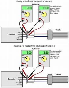 How To Select A Throttle That Works With My Electric Bike Controller