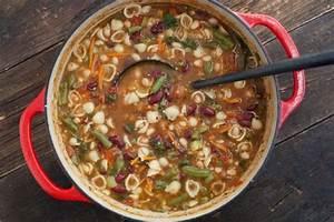 olive garden minestrone soup recipe genius kitchen
