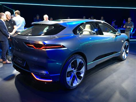 jaguar i pace concept more than just a concept caradvice