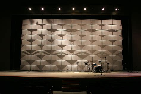 coroplast stage design google search fpac decorations
