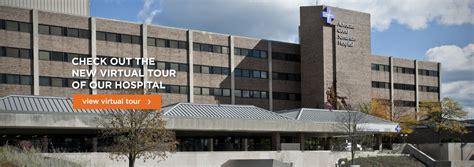 good samaritan hospital westerns suburbs illinois il