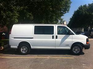 Sell Used 2004 Chevrolet Express 3500 Base Cutaway Van 6
