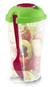 Salatbox To Go : salat to go salatbox salatbecher salatbeh lter salad box m dressing becher obst ebay ~ A.2002-acura-tl-radio.info Haus und Dekorationen