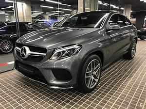 4x4 Mercedes Gle : mercedes benz clase gle coupe 4x4 gle 350 d 4matic diesel ~ Melissatoandfro.com Idées de Décoration