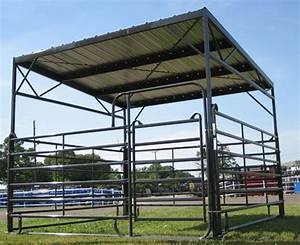 Barns2go portable barns horse stalls shelters car garages for Covered horse stalls