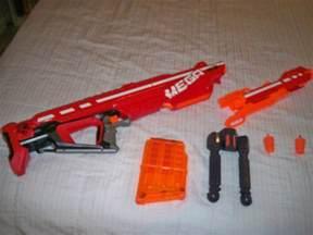 Nerf Gun Mega Centurion