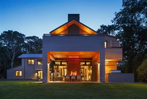 Top 10 Incredible Modern Houses In The United States