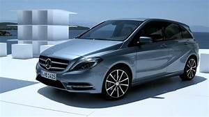 Mercedes Benz Classe B Inspiration : all new 2012 mercedes benz b class official trailer youtube ~ Gottalentnigeria.com Avis de Voitures