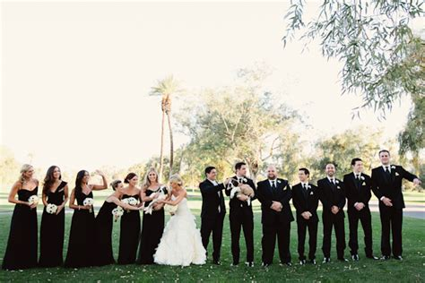 glamorous gold wedding from ashley rose photography