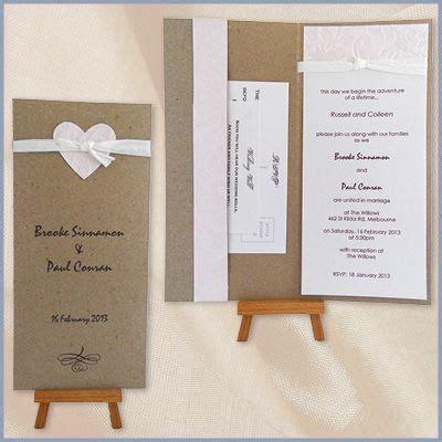 images  handmade wedding invites  pinterest
