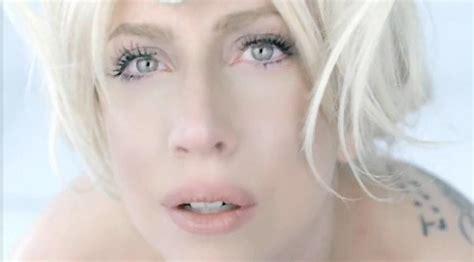 Lady Gaga Puede Perder Su Trono En Youtube....