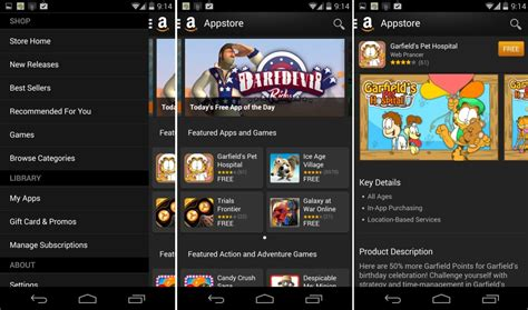 appstore for android appstore now houses 240 000 android apps