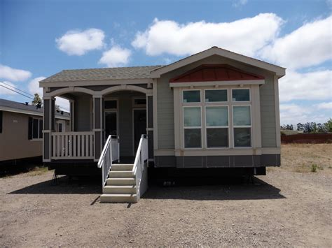 Manufactured Homes Silvercrest Homes Kingsbrook Kb65