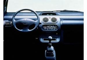 Fiche technique Renault TWINGO 1 2i Air année 1997