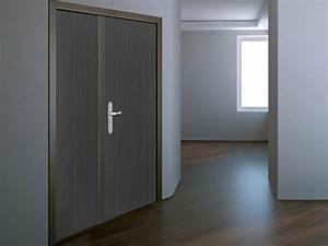 Porte D Entrée Tiercée : porte blind e tierc e sur mesure pour appartement picard ~ Carolinahurricanesstore.com Idées de Décoration
