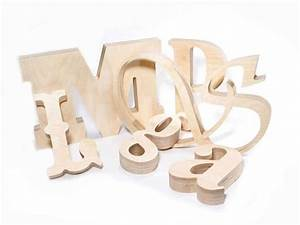 1000 images about wooden letters on pinterest With unpainted wooden letters