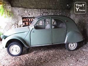 2cv Camionnette A Vendre : a vendre 2cv 1961 m dillac 16210 ~ Gottalentnigeria.com Avis de Voitures