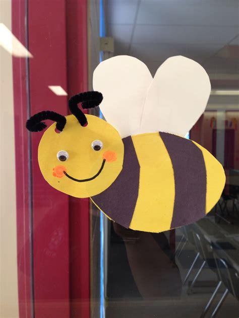 craft bumble bee pre k bumble bees 881   eddd471d601918859d486f8f5ca9f4d8