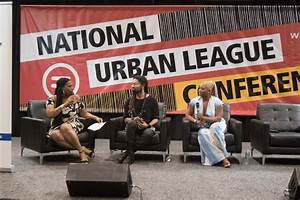 Claire's Life: The National Urban League Conference + The ...
