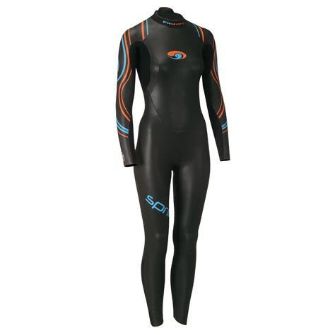 wiggle.com   blueseventy Ladies Sprint Wetsuit AW13   Wetsuits