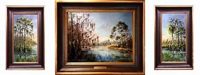 Bayou Canvas Marsh Whiskey Medley