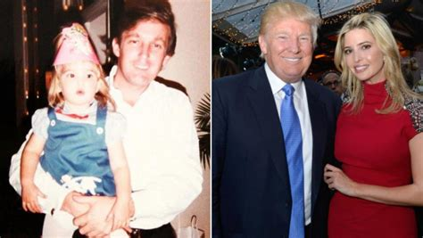 trump father ivanka president birthday happy he mr throwback turns shares edition inside pdt june am