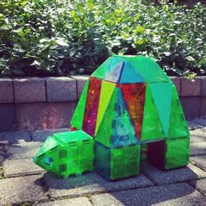 11 best images about magna tiles ideas on donuts arches and dinosaurs