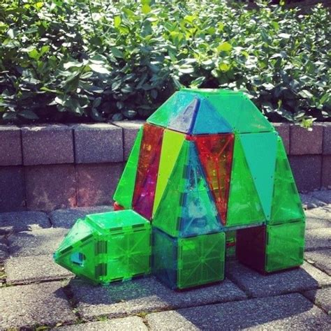 11 best images about magna tiles ideas on pinterest