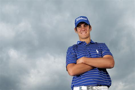 Matteo Manassero Air Golf Japan