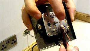 Coaxial  Tv Ariel  Cable Installation Tutorial - Uk